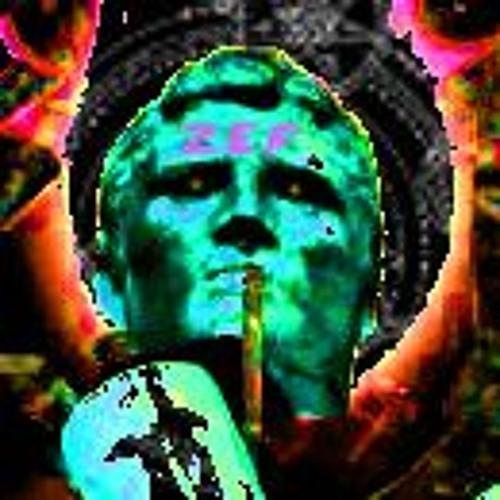 Zef Naïlo's avatar