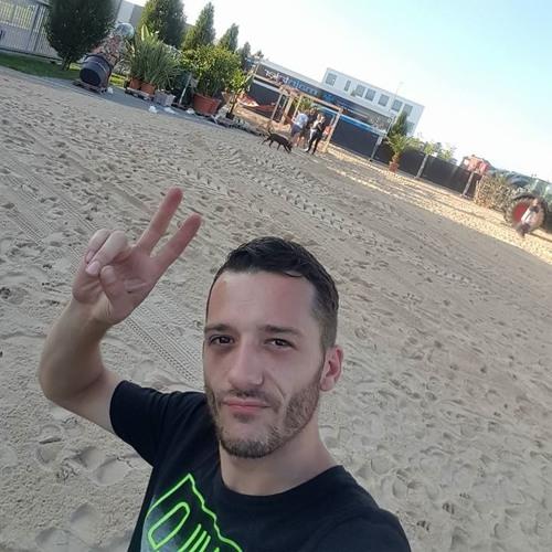 Marcel Hasenhündel (dj raphos)'s avatar