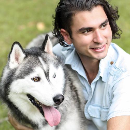 """Ben """"The Wolf"""" Steward's avatar"""
