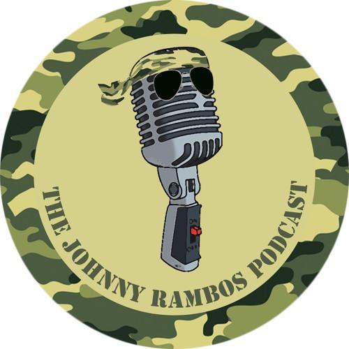 Johnny Rambos Podcast's avatar