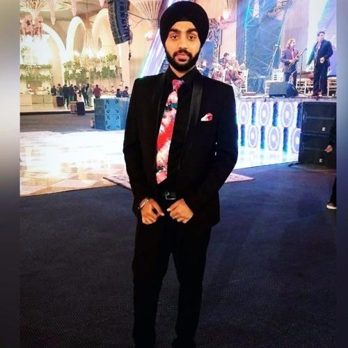 Prabhanjan Singh's avatar