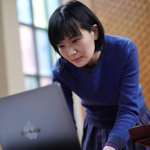 I-lly Cheng's avatar