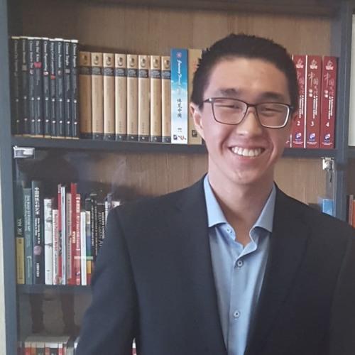 Hans Lee Media's avatar
