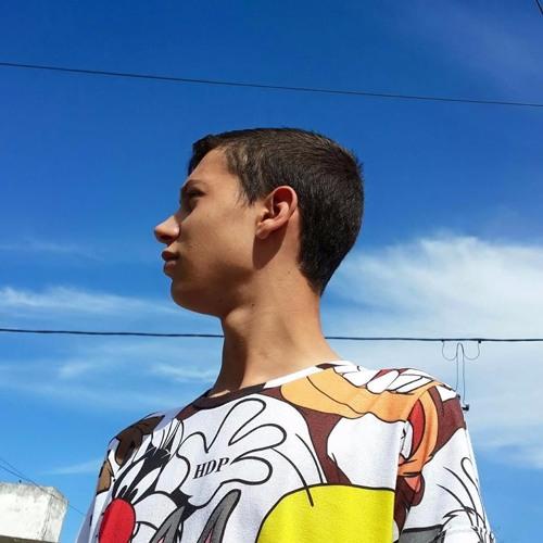 Niqqo Fassi's avatar