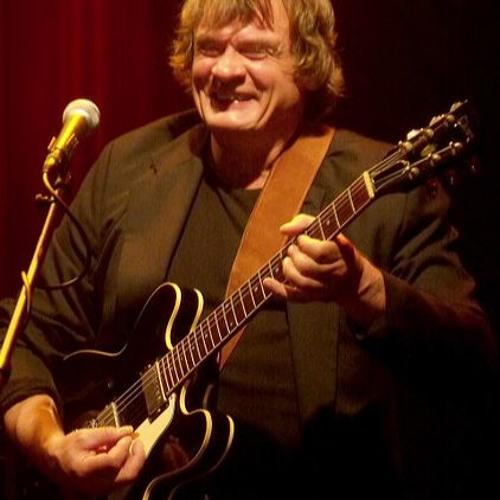 James Beck Guitar Player's avatar