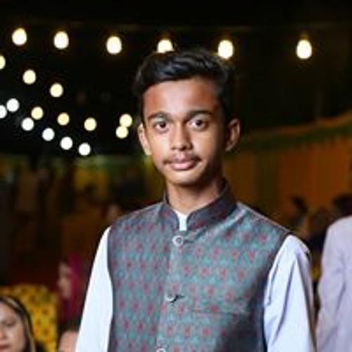 Muhammad Shoaib Abbas's avatar