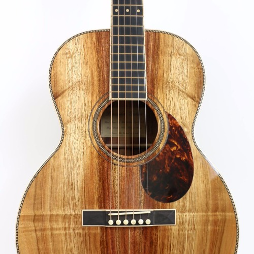 Benavides Guitars's avatar