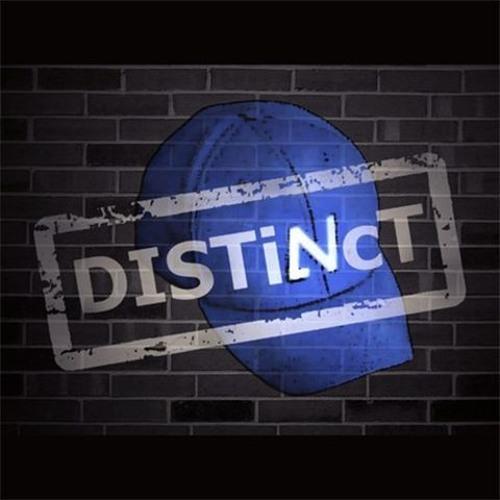 DISTiNcT's avatar