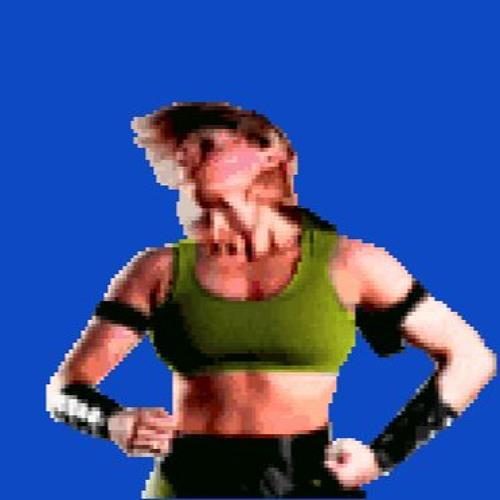 Sophia Blade's avatar