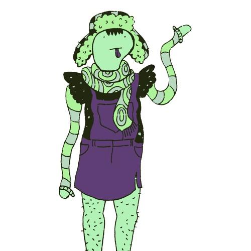 Frannie Miller's avatar