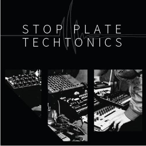 Stop Plate Techtonics.'s avatar