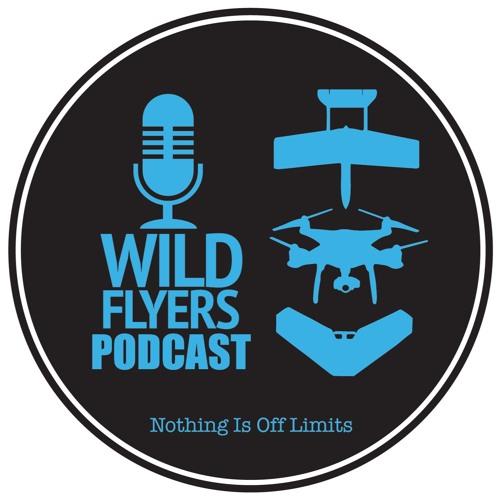 Wild Flyers Podcast's avatar