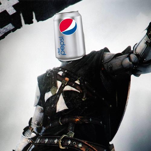 Diet Pepsi Crusader's avatar