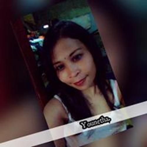 Younetha Kim's avatar