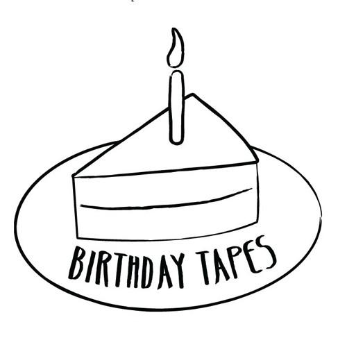 Birthday tapes.'s avatar