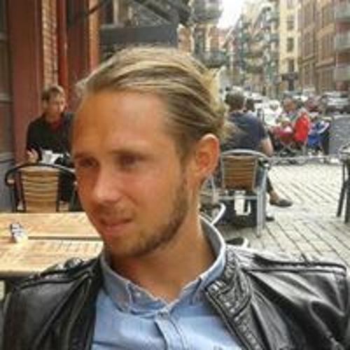 Sebastian Rehnholm's avatar