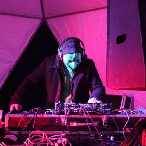 DJ PsyriX Hedonix's avatar