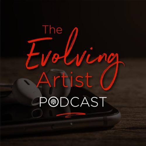 The Evolving Artist's avatar