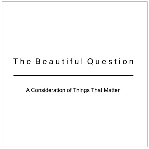 The Beautiful Question's avatar