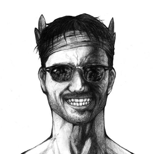 Loki Styx's avatar