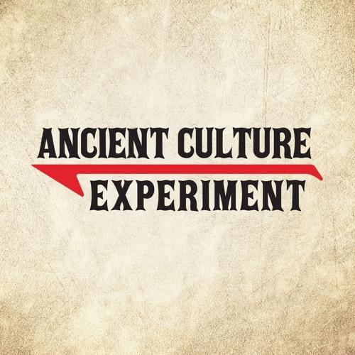 Ancient Culture Experiment's avatar