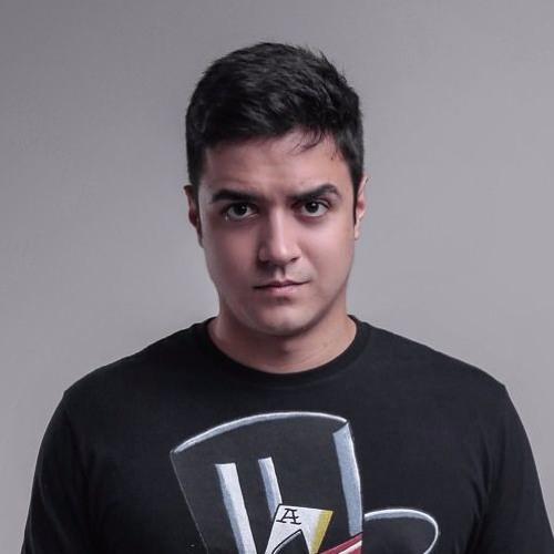Thalisson Oliveira's avatar