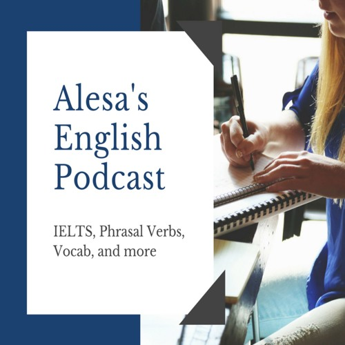 Alesa's English Podcast's avatar