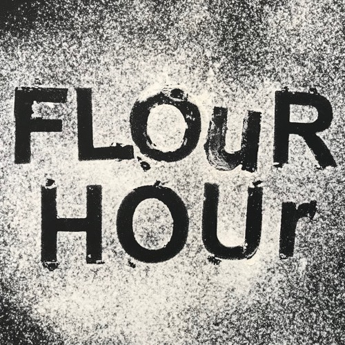 FLOUR HOUR Podcast's avatar