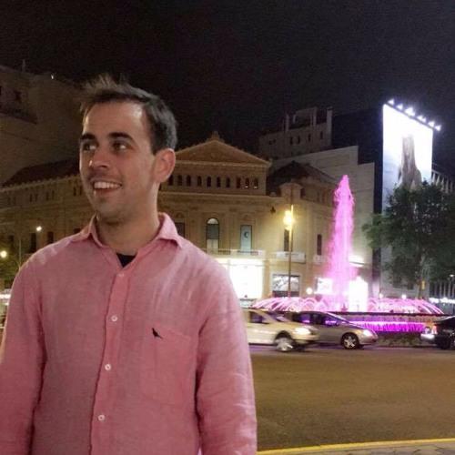 Mauricio RL's avatar