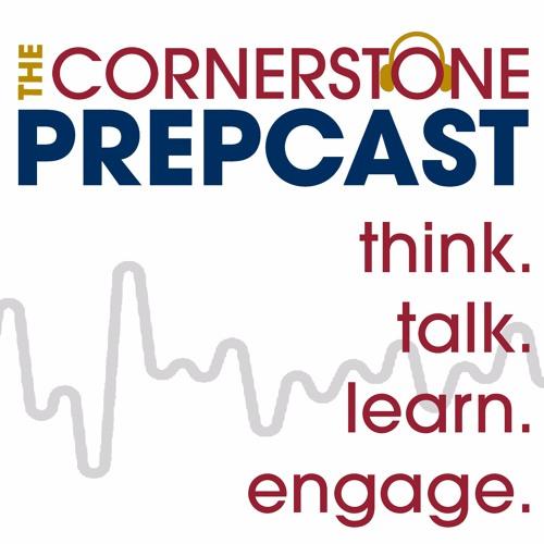 Cornerstone Prep's avatar