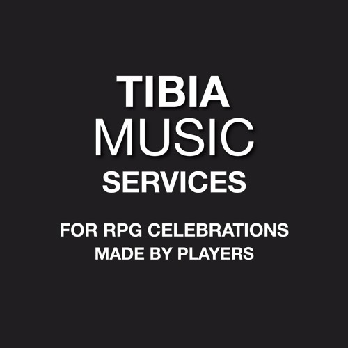 Tibia Music Services's avatar