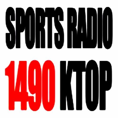 Sports Radio 1490 KTOP's avatar
