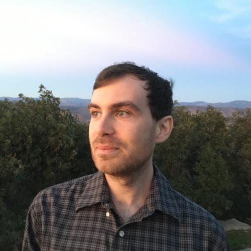 Matthew Avery's avatar