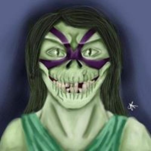 Stephen Hopper's avatar