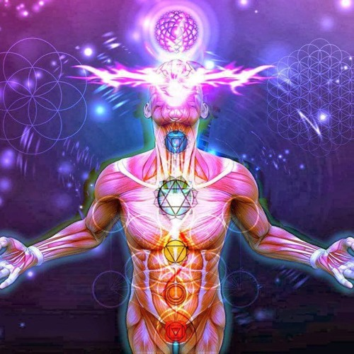 Spiritual Theory's avatar