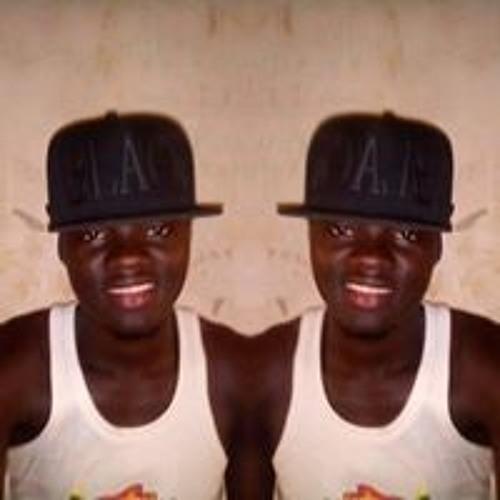 Mamadi Kongira's avatar