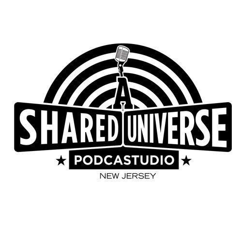 A Shared Universe Podcast Network's avatar