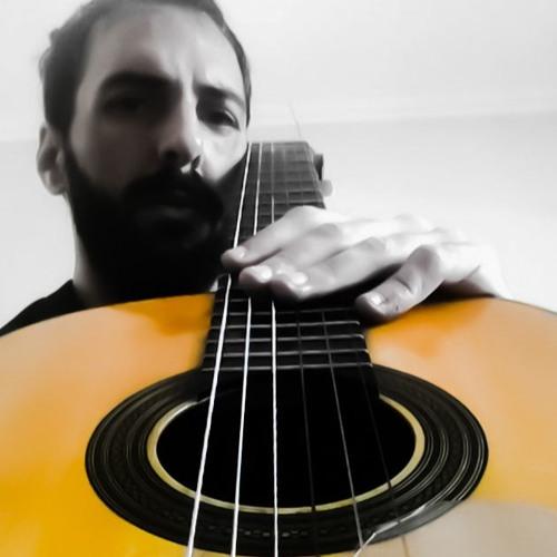 Pedro Kebbe's avatar