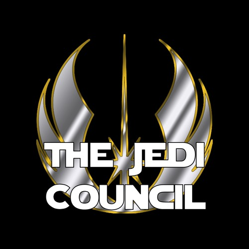 The Jedi Council Podcast - Episode 2 - Lego, The Last Jedi and Star Wars Universe