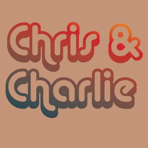 Chris and Charlie's avatar