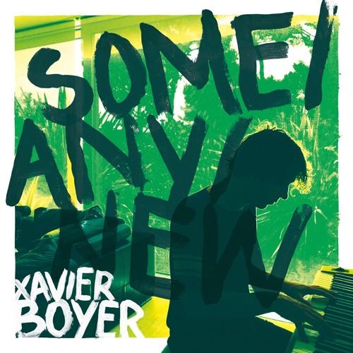 Xavier Boyer's avatar