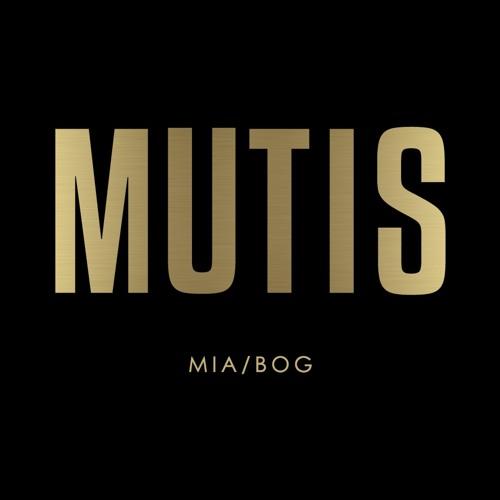 M.U.T.I.S's avatar