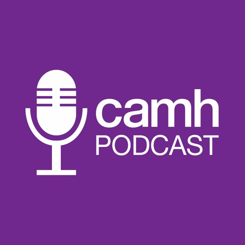 CAMH - The Centre for Addiction and Mental Health's avatar