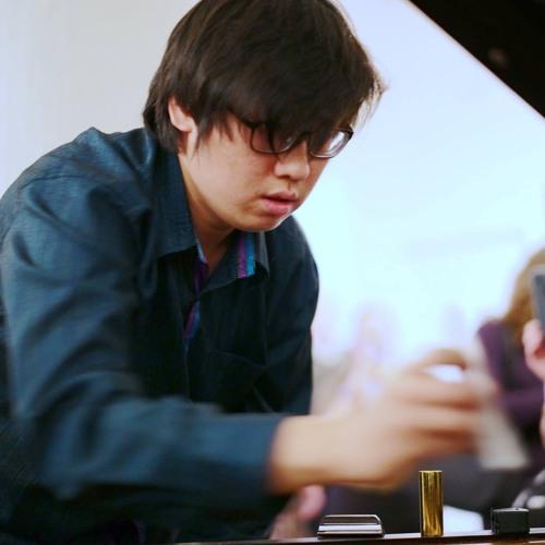 JunYi Chow's avatar