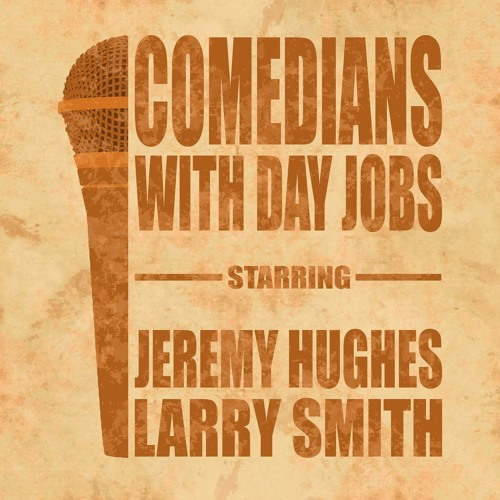 Comedians With Day Jobs's avatar