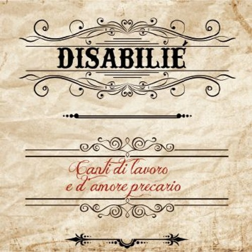 Disabilié's avatar