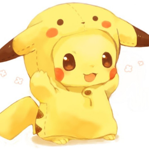 PikachuPower0710's avatar
