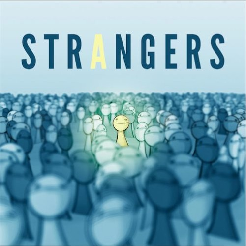 Strangers Podcast's avatar