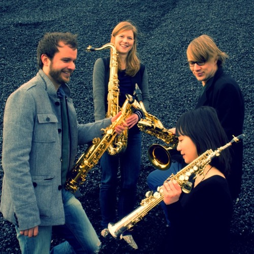 Scarbo Quartet's avatar