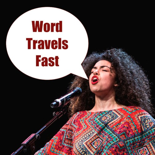Word Travels Fast's avatar